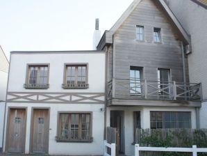 Ferienhaus Cosy Knokke
