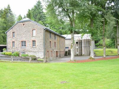 Le Moulin d'Halconreux