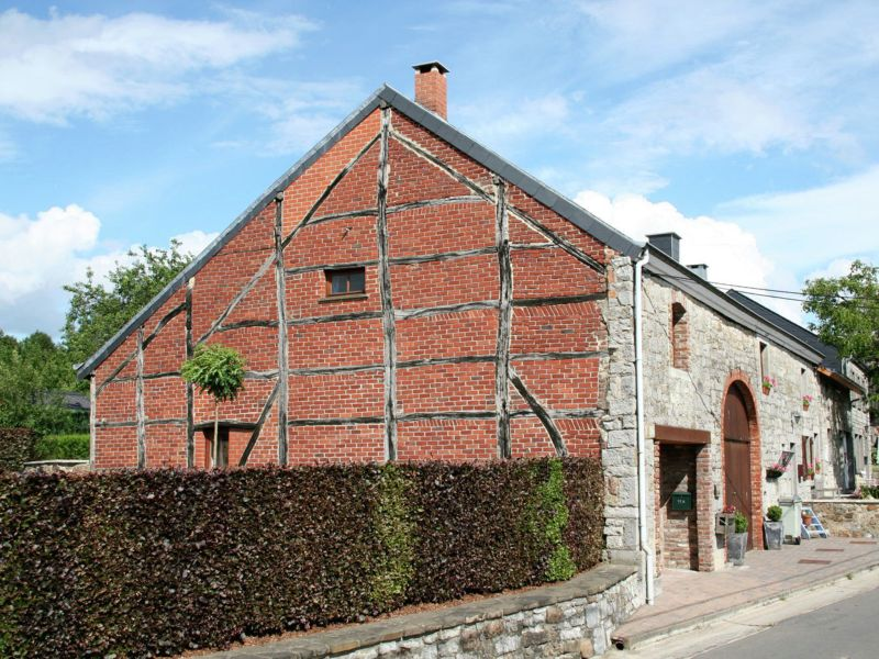 Ferienhaus La Grange