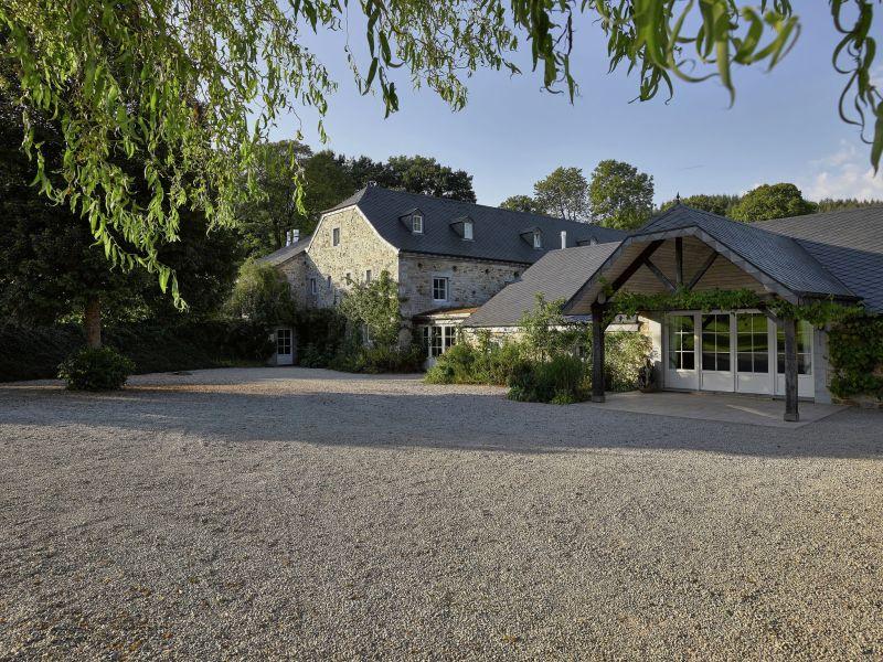 Cottage La Carrière