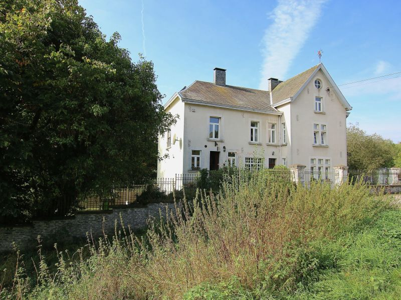 Landhaus La Gentilhommière