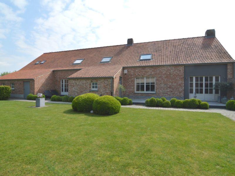 Ferienhaus Ganzenweelde
