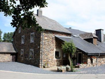 Ferienhaus Le Clos d'Henri Moulin
