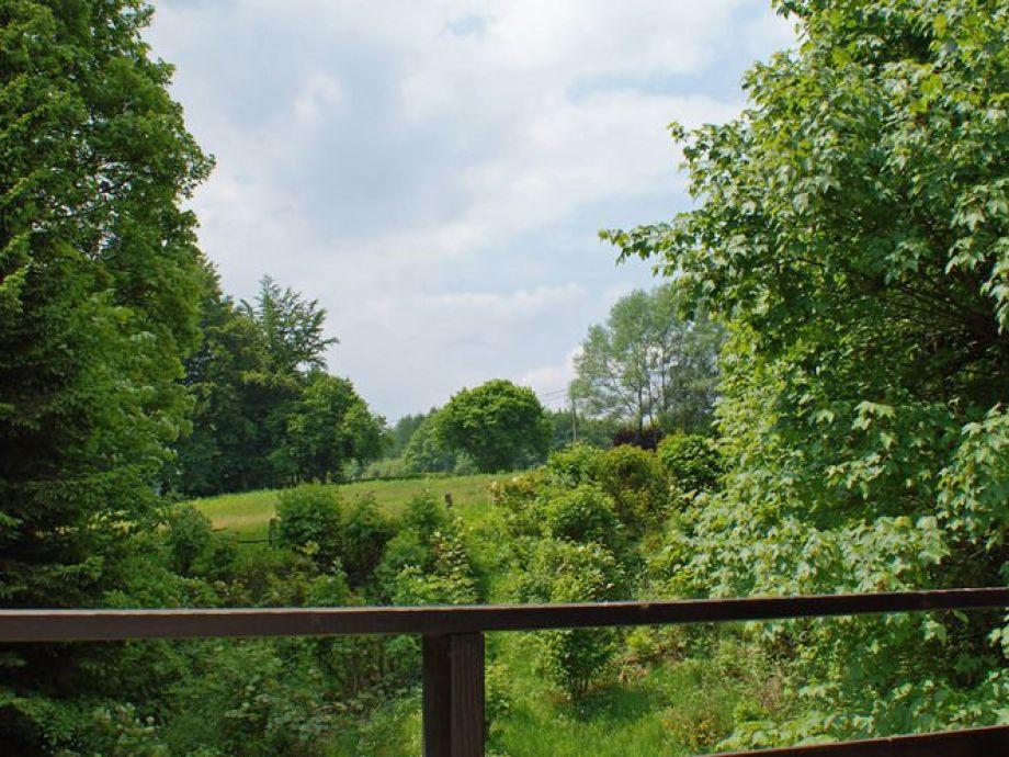 Außenaufnahme Bois et Nature