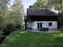 Ferienhaus La Petite Cascade