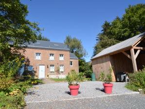 Ferienhaus La Grange d'Ychippe
