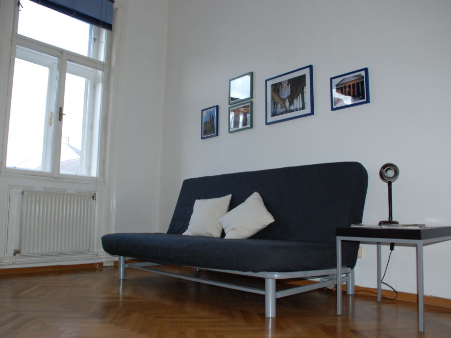 Schlafsofa/Wohnküche