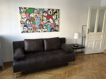 Holiday apartment 5
