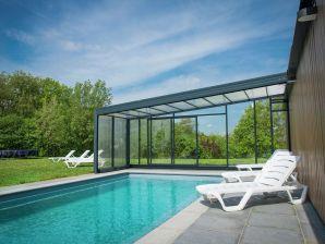Ferienhaus Villa Borlon