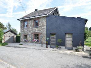 Ferienhaus Au Vert Pâturage