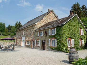 Ferienhaus The Chestnut