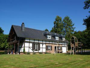 Ferienhaus La Capucine