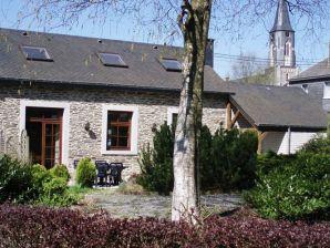 Ferienhaus La Louette