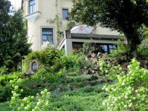 Ferienwohnung Villa Jagdweg