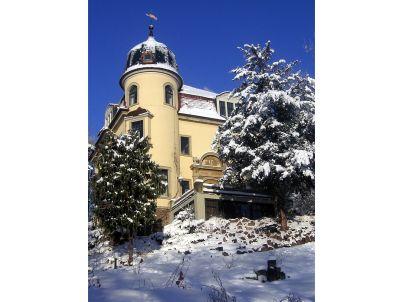 Villa Jagdweg