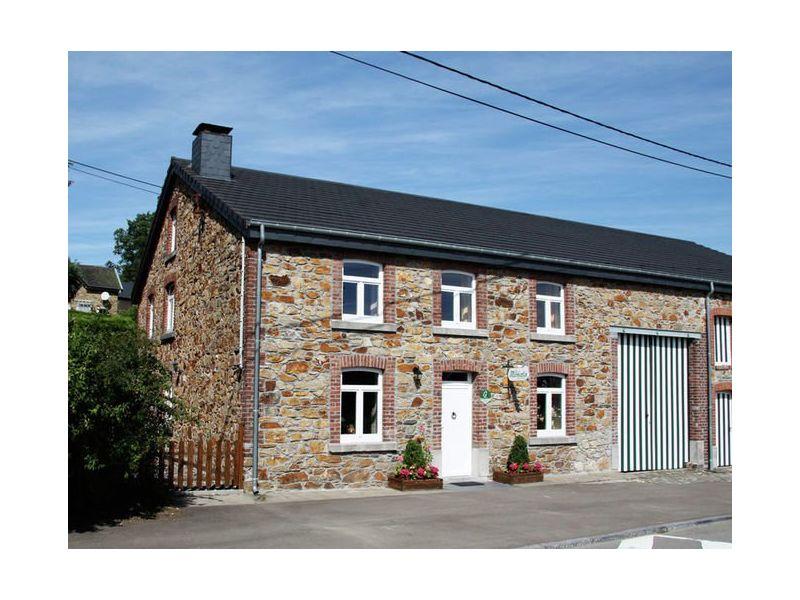 Ferienhaus La Tinatienne