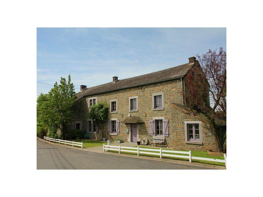 Außenaufnahme Parme cottage