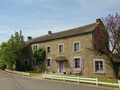 Parme cottage