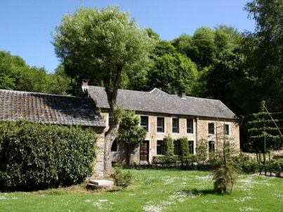 Landgoed Le Vallon