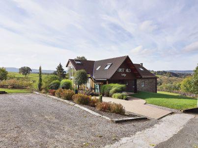 The Wood-Stone Cottage