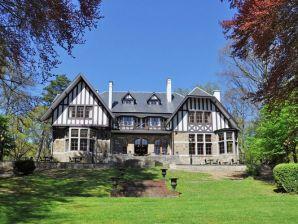Villa Le Château et les Forêts