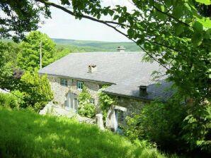 Ferienhaus La Belle au Bois