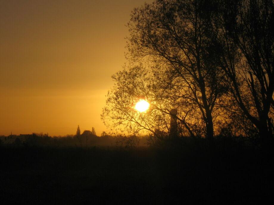 Außenaufnahme De Vlaamse Kust en Polders