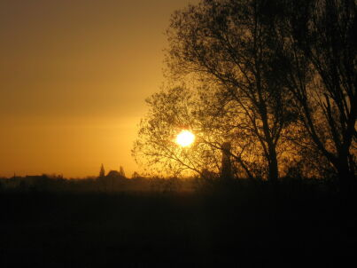 De Vlaamse Kust en Polders