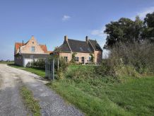 Bauernhof De Vlaamse Kust en Polders