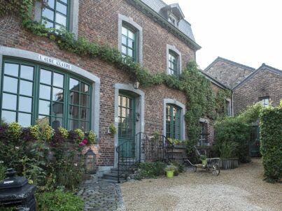Maison L'Aube Claire