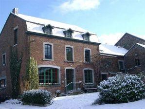 Ferienhaus Maison L'Aube Claire