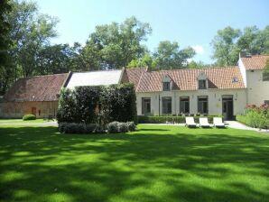 Ferienhaus Hoeve Maxima