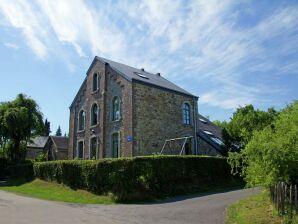 Ferienhaus L'Ecole d'Erpigny