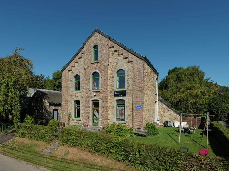 Ferienhaus Ecole d Erpigny