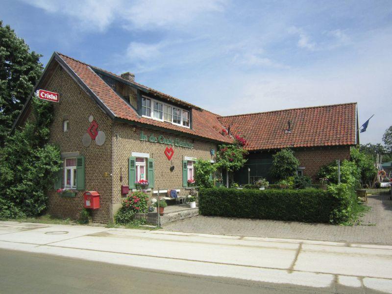 Ferienhaus In de oude Bedstee