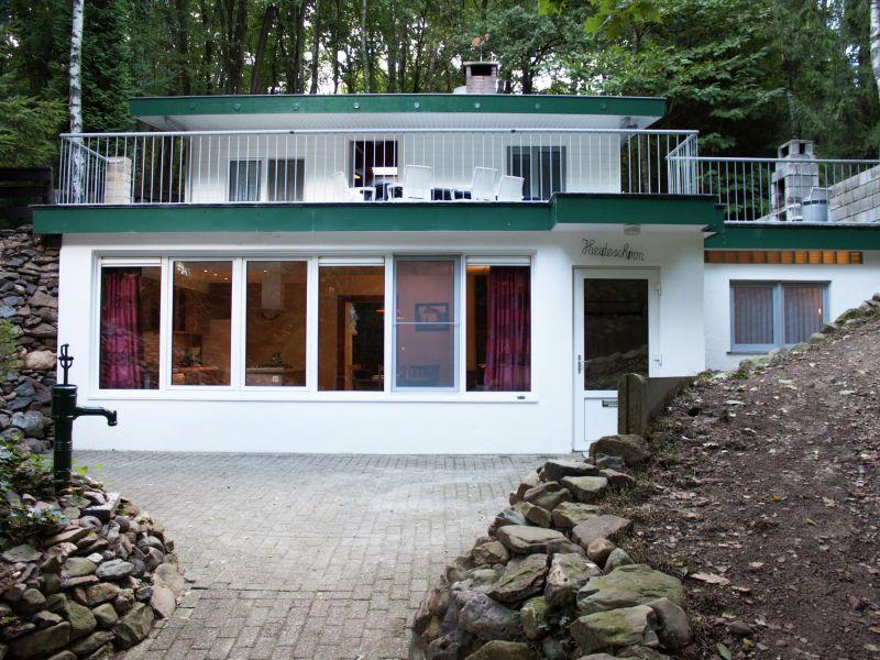 Ferienhaus Heideschoon