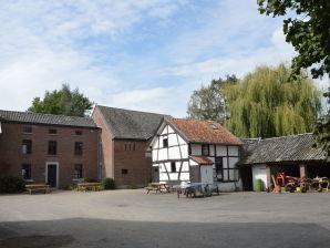 Ferienhaus Mosterthoeve
