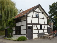 Cottage Bakhuisje