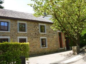 Ferienhaus Pre Lamborelle