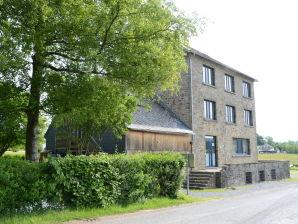 Cottage Aux Quatre Saisons