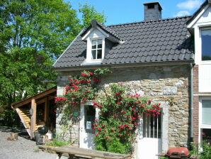 Cottage Petit Gîte Laval 1