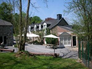 Cottage Le Grand Gîte de Laval