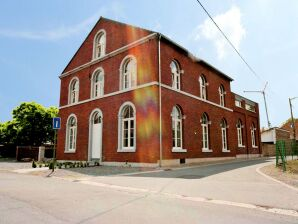 Ferienhaus De Oude School