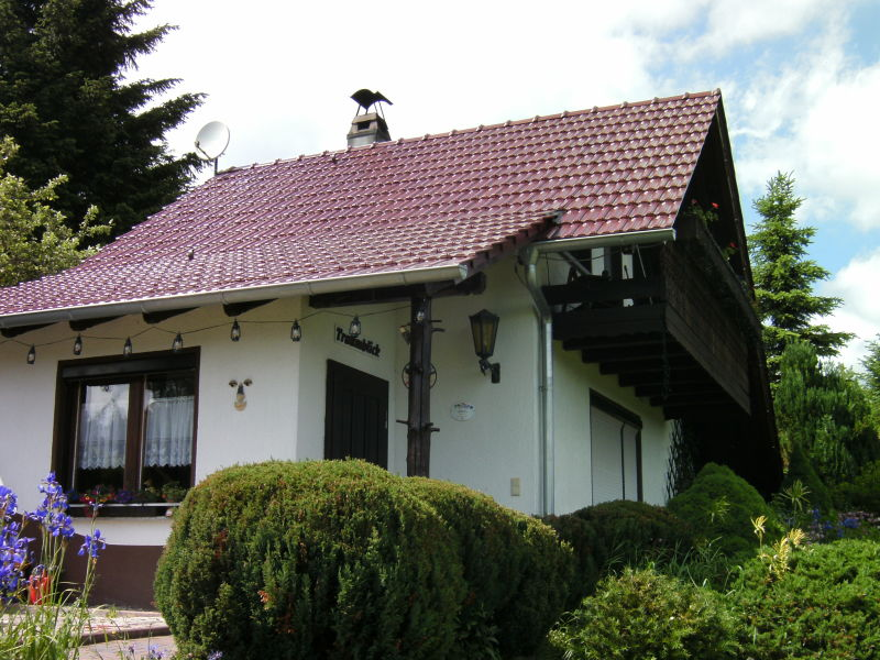 """Ferienhaus """"Traumblick"""""""