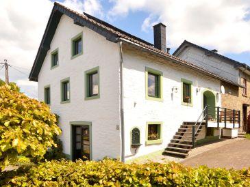 Ferienhaus Am Burggarten