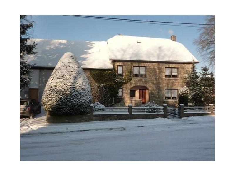 Ferienhaus Haus Annick