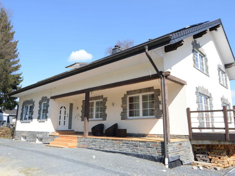 Ferienwohnung Linden Haus