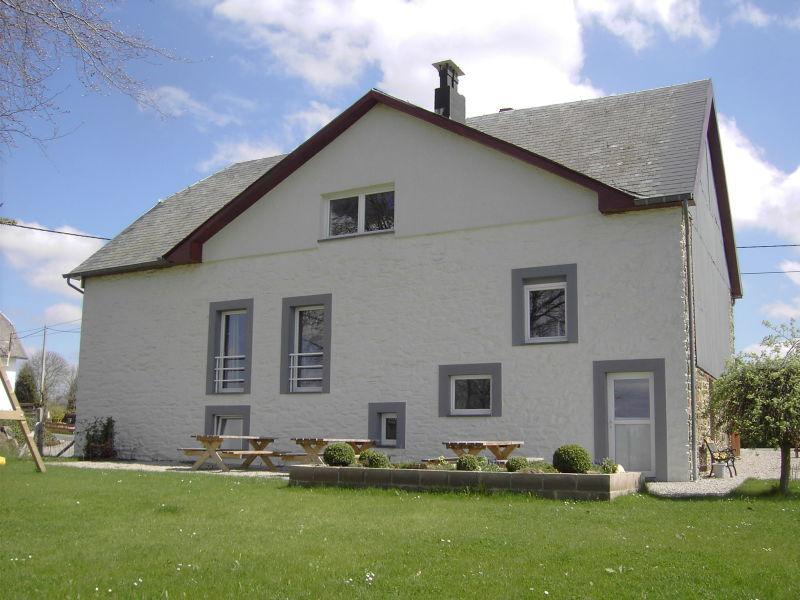 Ferienhaus Amel 1 en 2