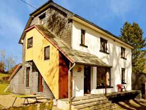 Ferienhaus Die Alte Molkerei