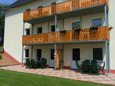 Residenz Zur Buchenallee